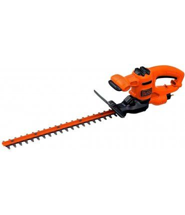Cortasetos 420w 45cm Black+Decker BEHT201