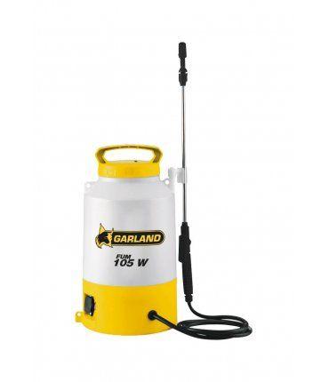 Fumigador a Batería 5l Garland FUM 105 MW-V20