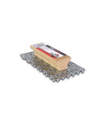 Rascador Rubi 150x72 mm con mango de madera