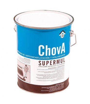 Bote Imprimación Chova Supermul