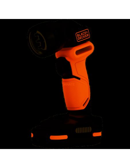Linterna Black+Decker BDCCF12N-XJ 12V BLACK + DECKER - 2
