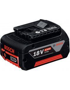 Batería Li-Ion 4.0Ah Bosch GBA 18V