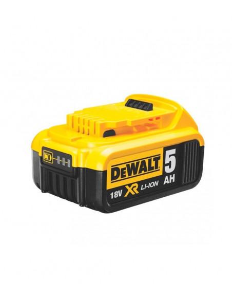 Motosierra DCM565P1 Dewalt 18V 30cm DEWALT - 4
