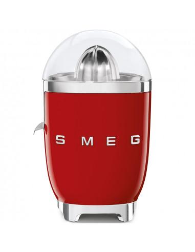 Exprimidor Smeg Color Crema CJF01CREU