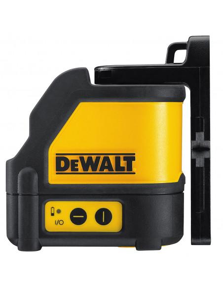 Nivel Láser Autonivelante Dewalt de 2 lineas en Cruz DW088K DEWALT - 4