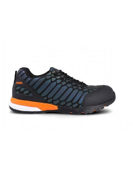 Zapato de seguridad Paredes Camaleón reflectante SP5038 SPRO+ PAREDES - 1