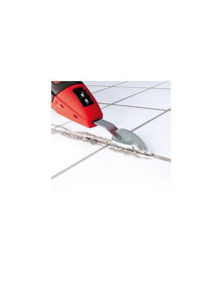 Rascador eléctrico de juntas Rubi Rubiscraper-250 - 230 V-50 Hz RUBI - 4