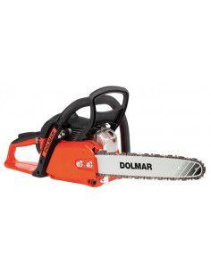 Motosierra a Gasolina Profesional Dolmar 32C.C 35cm PS32C/35 DOLMAR - 1
