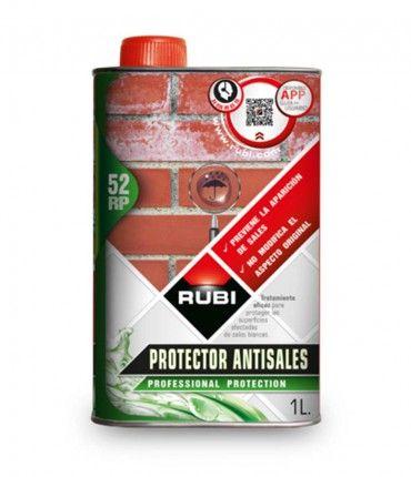 Protector antisales Rubi RP-52 - 1 litro
