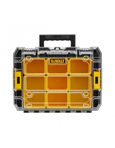 Organizador con tapa transparente Dewalt TSTAK DEWALT - 1