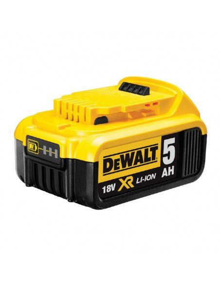 Power Kit 8 Herramientas batería Dewalt DCK854P4T DEWALT - 10