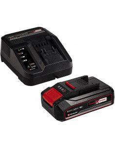 Set batería y cargador 18V...