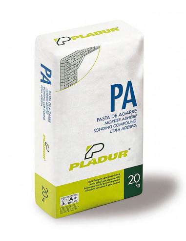 Saco Pasta de Agarre Pladur® PA