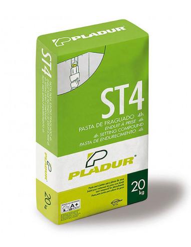 Saco Pasta de Fraguado Pladur® ST4