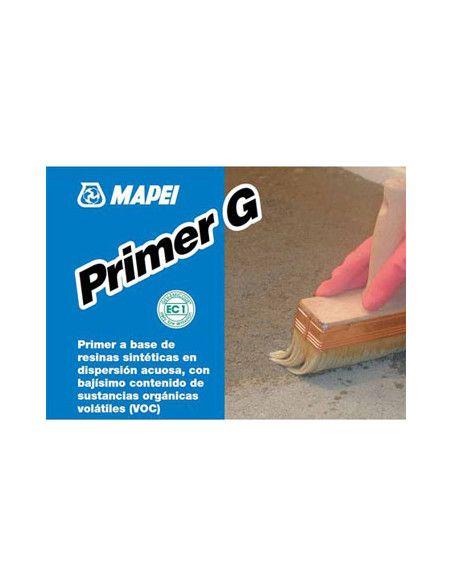 Imprimación Primer G Mapei MAPEI - 2