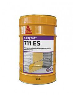 Bote Impermeabilizante de fachada Sikaguard-711 ES Sika
