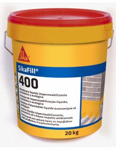 Impermeabilizante elástico Sikafill-400