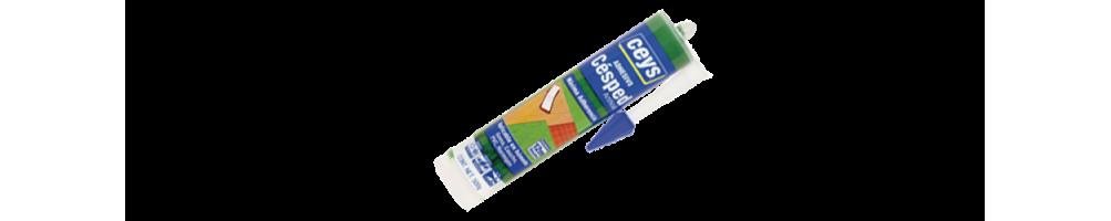 Adhesivos, Juntas y Accesorios
